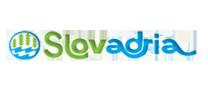 slovadria logo