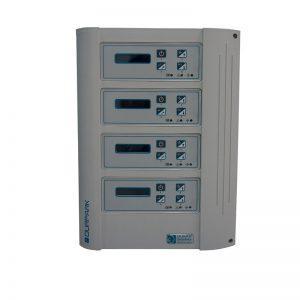 Centrala za jednolinojsko proširenje alarmne centrale - DKCT111