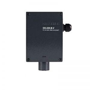 Detektor za detekciju gasa AZOT DIOKSIDA
