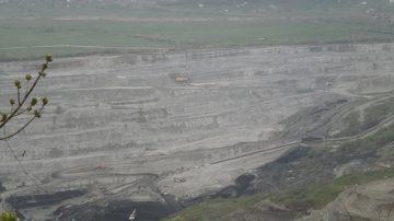 Rudnik u Pljevljima, Crna Gora